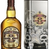 Chivas Regal 12 сменил дизайн