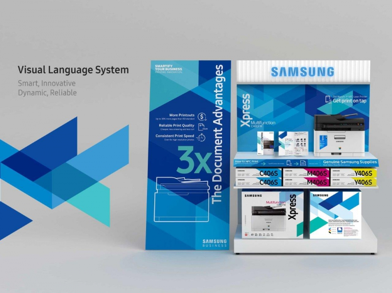 Samsung Electronics получила 38 наград на церемонии iF Design Awards