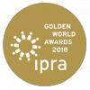 Агентство Mint победило в IPRA Golden World Awards for Excellence (GWA) 2018